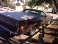 1974 ford ranchero 500 351 v8 clv runs good tag are up to date musel car or for work willing to trade for runing pre 1967 v.w bug ,bus or let me know what u got perfer runing